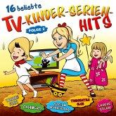 16 Beliebte Tv-Kinder-Serien-Hits Folge 2