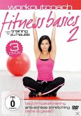 Workout Coach - Fitnessbasics 2 (3 Discs)