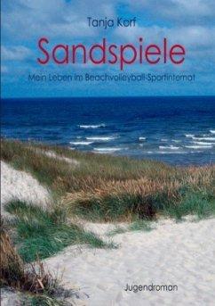 Sandspiele - Korf, Tanja