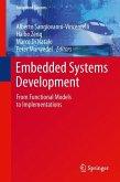 Embedded Systems Development