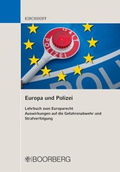 Europa und Polizei