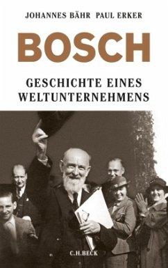 Bosch - Bähr, Johannes; Erker, Paul
