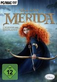Merida - Legende der Highlands (PC+Mac)