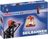 Fischertechnik 41859 - Seilbahnen