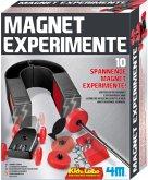 Magnet Experimente (Experimentierkasten)