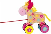 Ziehtier Pferd Clahra