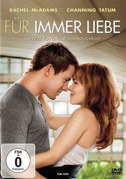 Für immer Liebe (DVD)