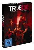 True Blood - Die komplette 4. Staffel (6 DVDs)