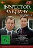 Inspector Barnaby, Vol. 15 DVD-Box