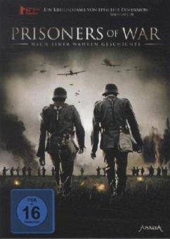 Prisoners of War - Jang,Dong-Gun/Odagiri,Joe/+