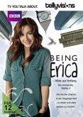 Being Erica - Alles auf Anfang, Die komplette Staffel 2 (3 Discs)
