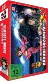 Die Melancholie der Haruhi Suzumiya - 2. Staffel Gesamtausgabe (4 Discs, OmU)