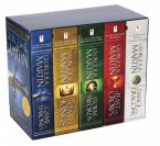 Game of Thrones 5-Copy Boxed Set