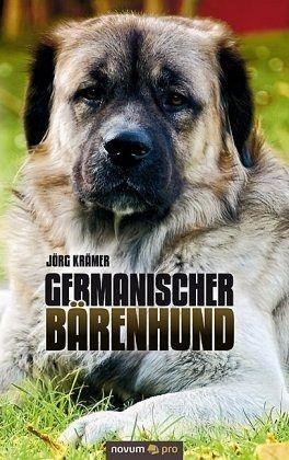 Germanischer Bärenhund - Krämer, Jörg