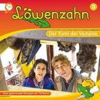 Der Turm der Vampire / Löwenzahn Bd.3 (1 Audio-CD)