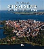 Stralsund und der Strelasund
