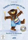 Teddybär, komm tanz mit mir - Praxishandbuch inkl. DVD