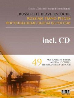 Russische Klavierstücke