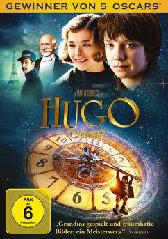 Hugo Cabret - Chloë Moretz,Asa Butterfield,Christopher Lee