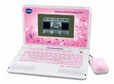 VTech 80-117964 - Glamour Girl XL Laptop, Lerncomputer E/R
