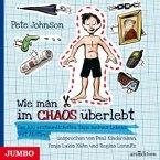 Wie man im Chaos überlebt / Wie man... Bd.2