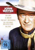 John Wayne Collection - Jubiläums-Box DVD-Box
