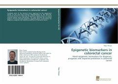 Epigenetic biomarkers in colorectal cancer - Tänzer, Marc