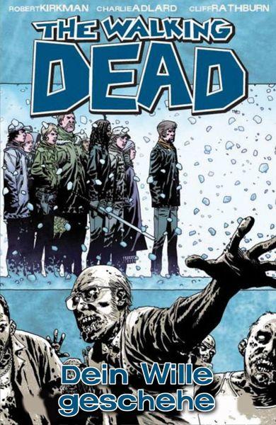 Walking Dead übersetzung