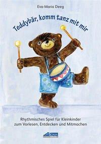 Teddybär, komm tanz mit mir