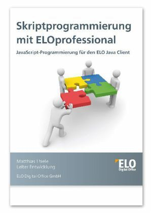 Skriptprogrammierung mit ELOprofessional