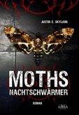 Nachtschwärmer / Moths Bd.1
