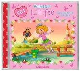 Prinzessin Lillifee Bd.1, Audio-CD