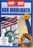 Weltweit - USA Highlights