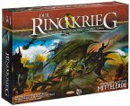 Heidelberger HE421 - Der Ringkrieg, 2 Edition