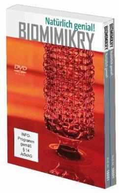 Natürlich genial! - Biomimikry