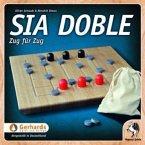 Pegasus Spiele 56005G - SIA Doble (Holzspiel)