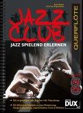 Jazz Club, Querflöte, m. 2 Audio-CDs