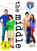 The Middle - 1. Staffel DVD-Box