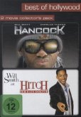 Best of Hollywood - 2 Movie Collector's Pack: Hancock / Hitch - Der Date Doktor (2 Discs)