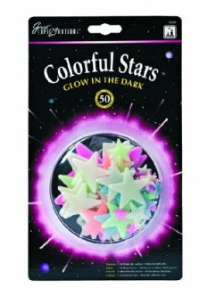 Colorful Stars