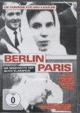 Berlin - Paris - Die Geschichte der Beate Klarsfeld, 1 DVD
