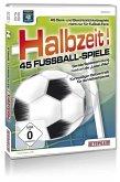 Halbzeit, CD-ROM