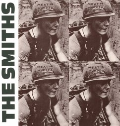 Meat Is Murder - Smiths,The