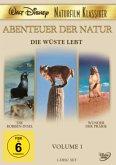 Die Wüste lebt (2 Discs)