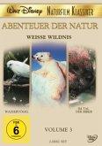 Weiße Wildnis - 2 Disc DVD