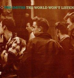 World Won'T Listen,The - Smiths,The