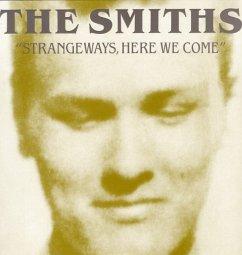 Strangeways,Here We Come - Smiths,The