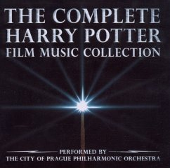 Complete Harry Potter Collection - Original Soundtrack