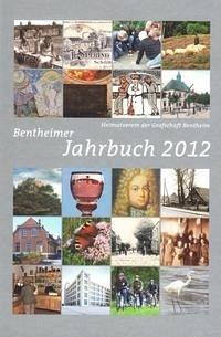 Bentheimer Jahrbuch 2012