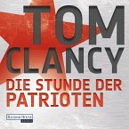 Die Stunde der Patrioten / Jack Ryan Bd.2 (MP3-Download)